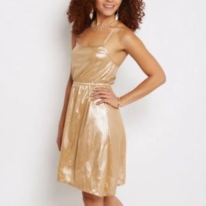 SADIE ROBERTSON for Rue 21 70s Style Dress, Medium